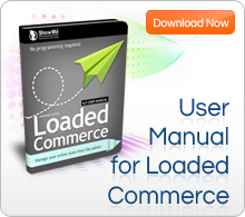 Loaded Commerce 6.5 User Manual