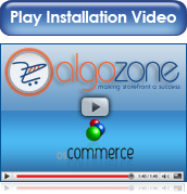 osCommerce template installation video